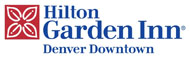 Hilton Garden Inn Denver Downtown Logo