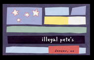 Illegal Pete's