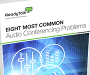 Eight Common Audio Problems eBook