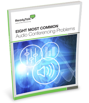 Eight Common Audio Conferencing Problems