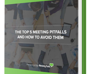 5 web meeting pitfalls and how to avoid them