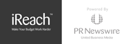 ReadyTalk for PR Newswire iReach Integration